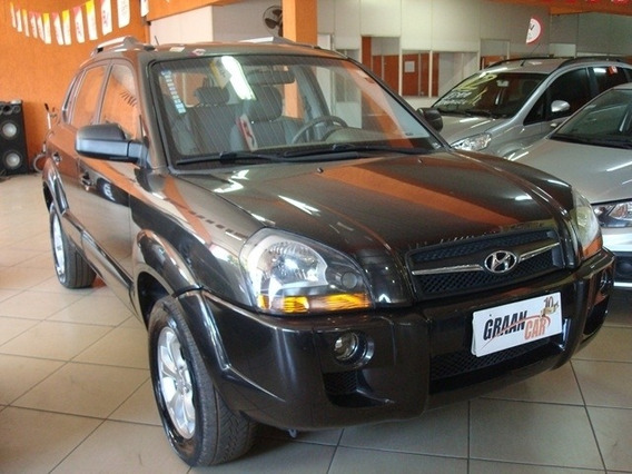 Tucson 2.0 Gl 2wd 16v Gasolina 4p Manual 94800km