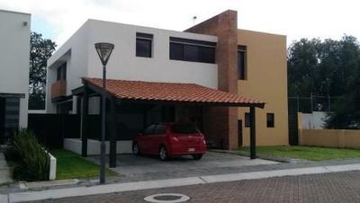 Renta Casa Amueblada En Rinconada Jurica