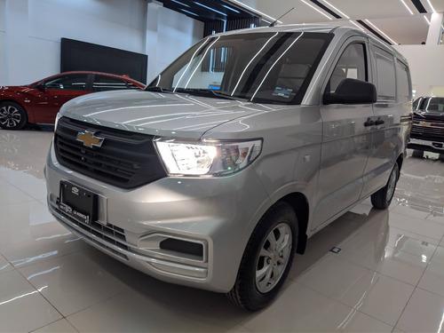 Imagen 1 de 13 de Nueva Chevrolet Tornado Van Ls 2022