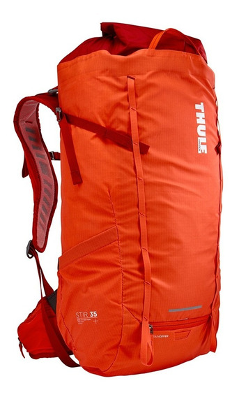 Mochila Mochilero 35 Litros Thule Camping Viaje Senderismo S