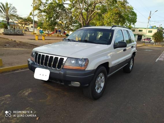 Jeep Grand Cherokee V6 4×2