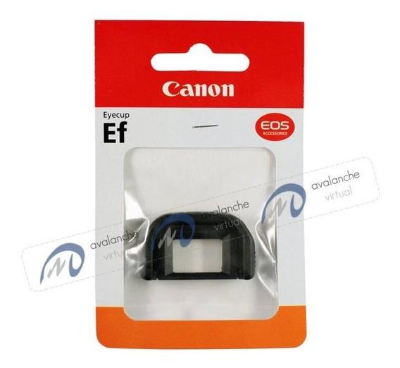 Ocular Canon Eyecup Eyepiece Ef Original T5 T7 T7i 77d