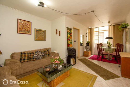 Imagem 1 de 10 de Apartamento À Venda Em São Paulo - 25669