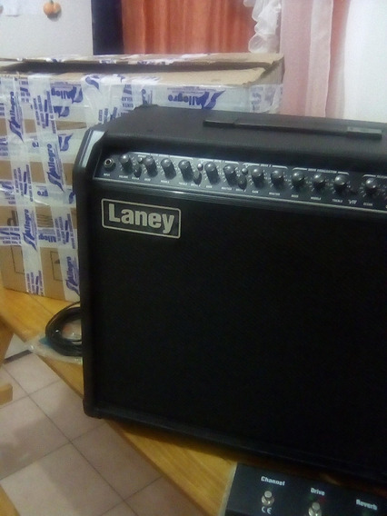 Amplificador Laney Lv200