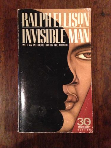 Imagen 1 de 1 de Ralph Ellison. Invisible Man.