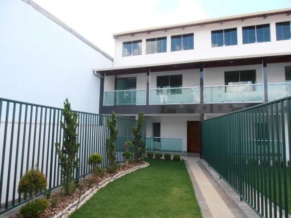Casa 3 Geminada Top, No B.novo Riacho - 969