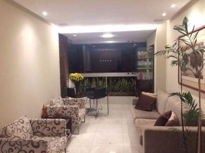 Apartamento Com Área Privativa Com 3 Quartos Para Comprar No Santo Agostinho Em Belo Horizonte/mg - 985