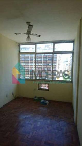 Apartamento Em Copacabana Com Vista Lateral Mar Oportunidade!! - Cpki00383
