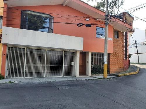Imagen 1 de 10 de Hermosa Casa En Renta De 426 M2 En Lomas Quebradas