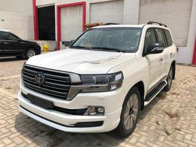 Toyota Sahara Lc200 Excalibur Modelo 2019 0 Kms 4.5 Diesel