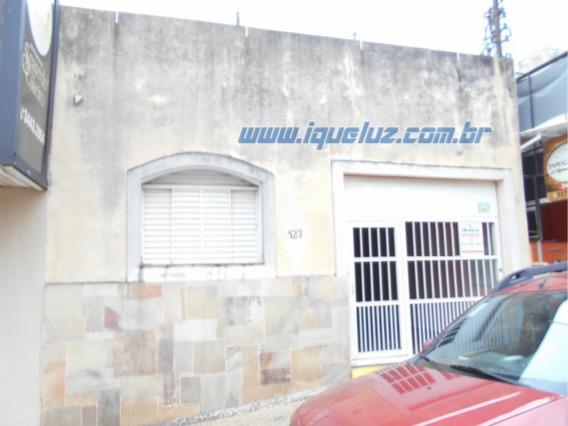 Casa Comercial Para Venda - 03060.2073