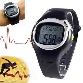Relógio Batimento Monitor Cardíaco Frequência Exercício