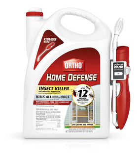 Ortho Home Defense Insect Killer Indoor & Perimeter 1.33 Gal