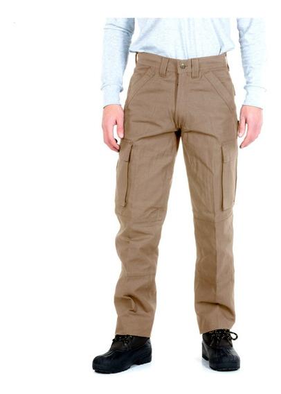 Pantalon Cargo Pampero Ripstop