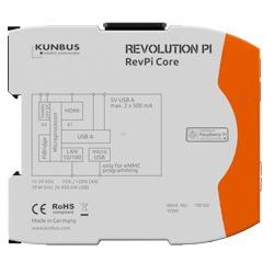 Pc Industrial Kunbus Revpi Core