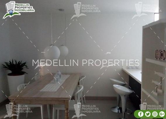 Apartamentos Amoblados Economicos En El Sur Cód: 4896