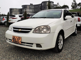 Chevrolet Optra Limited 1.800cc Mt