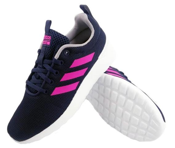 Zapatillas adidas Lite Racer Niña Running Bb7045 Eezap