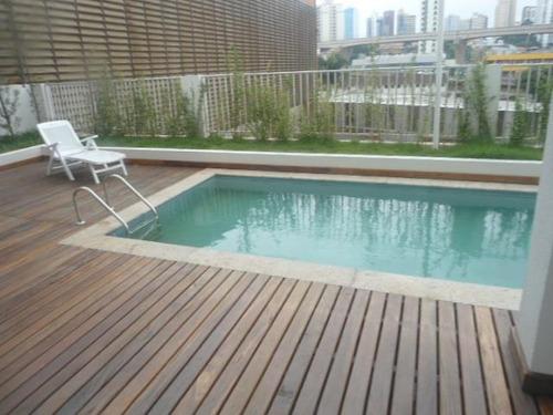 Imagem 1 de 9 de Apartamento Com 2 Dormitórios À Venda, 48 M² Por R$ 330.000,00 - Vila Prudente - São Paulo/sp - Ap5724