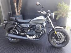 Moto Guzzi V9 Bobber 850 Cc
