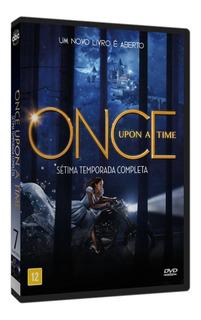Série Once Upon A Time Sétima Temporada Completa