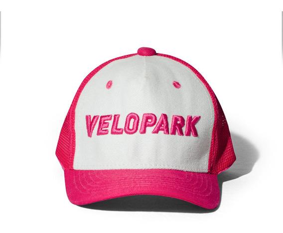 Boné Velopark Infantil