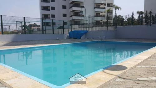 Apartamento Na Água Fria - 2015-1