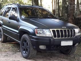 Grand Cherokee Laredo 2000 Jeep Limited Chrysler 4x4