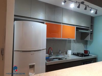 Apartamento - Ap00858 - 33903223