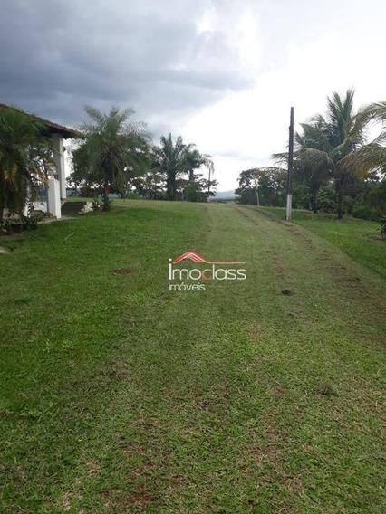 Fazenda Com 5 Dormitórios À Venda, 484000 M² Por R$ 1.750.000 - Jardim Bela Vista - Santa Rita Do Passa Quatro/sp - Fa0016