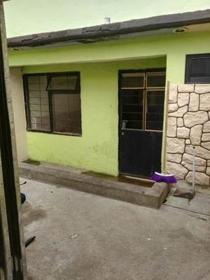 Casa En Venta En Plutarco Elias, Ecatepec