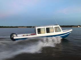 Lancha Barco Mercante Pasajeros