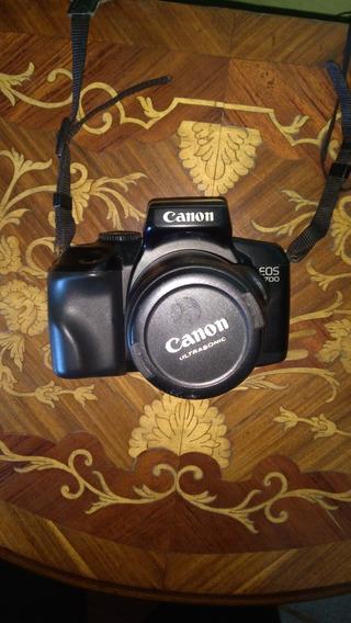Câmara Fotográfica Canon Eos 700 Ultrasonic