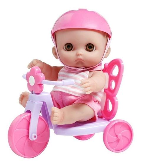 Bebote Lil Cutesies 16978 Con Triciclo