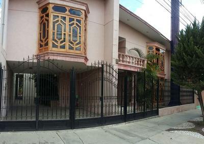 Casa Ideal Para Comercio, Sobre Blvd. Luis Donaldo Colosio