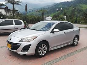 Mazda Mazda 3 2011