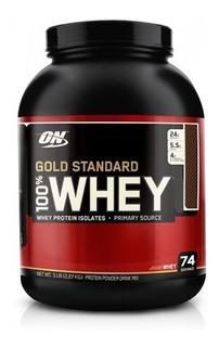 Whey Gold Standard Optimum - 5lbs 2270g
