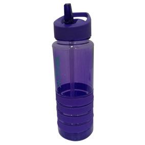 Botella Agua Gym Morado-792