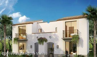 Casa En Venta En Zirandaro, San Miguel Allende, Rah-mx-19-393
