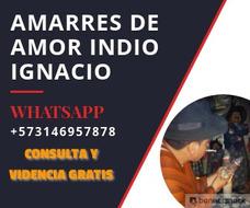 Amarres Amor Eternos Vudú Videncia Whatsapp: +573146957878