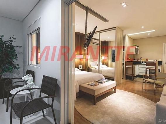 Apartamento Em Bosque Maia - Guarulhos, Sp - 331611