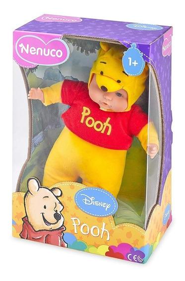Nenuco Disney Friends Pooh