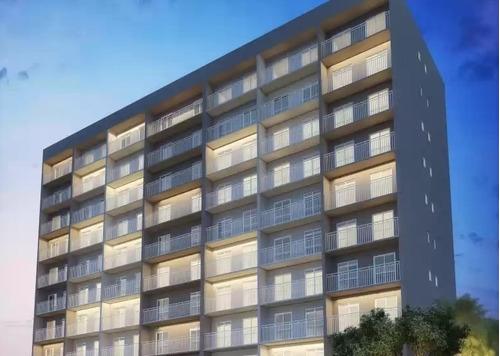 Imagem 1 de 11 de Apartamento À Venda No Bairro Butantã - São Paulo/sp - O-4286-11383