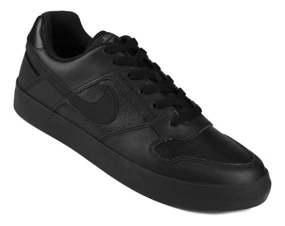 Tenis Nike Sb Delta Force Vulc Skateboarding 100% Original Skate