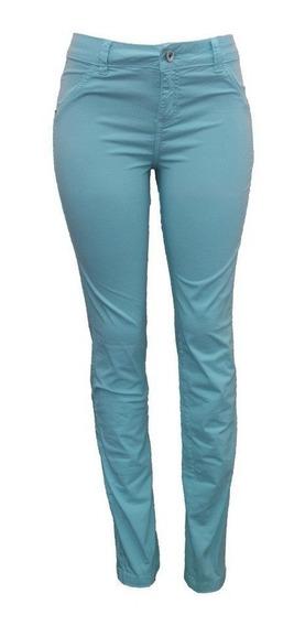 Calça Jeans Feminina Jean Skinny Primavera-verão Lebôh Jean