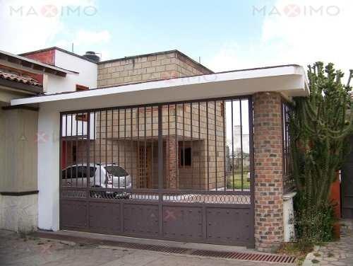 Casa En Villas De Metepec