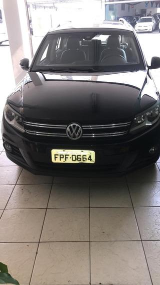 Volkswagen Tiguan 2.0 Fsi 5p 2015