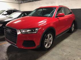 Audi Q3 2016 Elite L4/2.0/180/t Aut