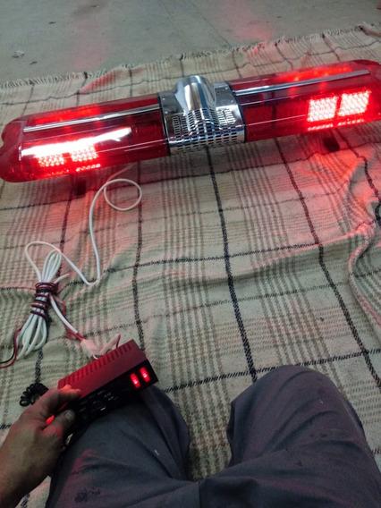 Giro Flex Semi Novo Para Ambulancia Ou Seguranca
