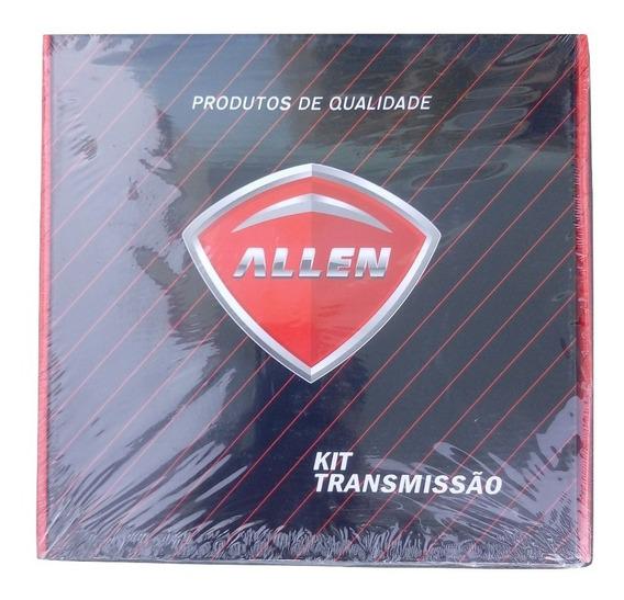 Kit Transmissão Relação Corrente Coroa Pinhão Crf 230